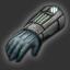 Reflective Armor Gloves v5