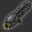 Virulent Leech Gun