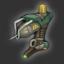 Virulent Injector Gun