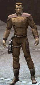 Lt. Sebastian