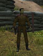 Field Lt. Brody