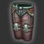 Hazmat Armor Legs v2