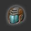 Reflective Armor Helmet v3