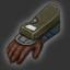 Mech Armor Gloves v2