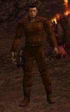 Commander Tumlinson