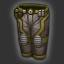 Hazmat Armor Legs v1