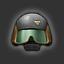 Mech Armor Helmet v5