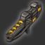 Incendiary Leech Gun