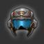 Mech Armor Helmet v2