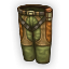 Reflective Armor Legs v3