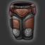 Mech Armor Legs v2