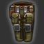 Hazmat Armor Legs v5