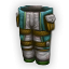 Hazmat Armor Legs v3