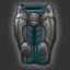 Reflective Armor Legs v5