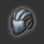 Reflective Armor Helmet v1