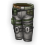Reflective Armor Legs v1