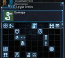 Logos tablet