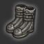 Reflective Armor Boots v2