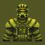 Hazmat Body Armor