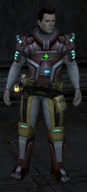 Trainer Medic