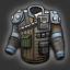 Reflective Armor Vest v1