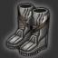 Reflective Armor Boots v5