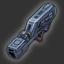 Electric Rifle