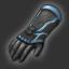 Reflective Armor Gloves v1