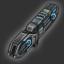 Cryogenic Leech Gun