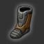 Mech Armor Boots v4