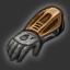 Reflective Armor Gloves v4