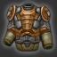 Reflective Armor Vest v4