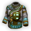 Hazmat Armor Vest v3