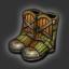 Reflective Armor Boots v3