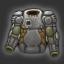 Mech Armor Vest v3