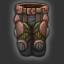 Mech Armor Legs v1