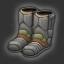 Mech Armor Boots v3