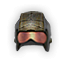 Mech Armor Helmet v4