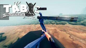 TABZ Ep. 8 - Special Guns + Övergeväret