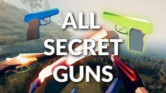 TABZ Ep. 7 - All Special Guns