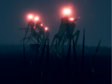 Slender Zombies