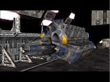 Escort Mining Vessel
