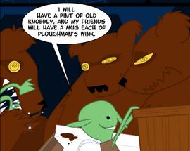 Devil-bears