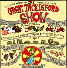 Great-tackleford-show