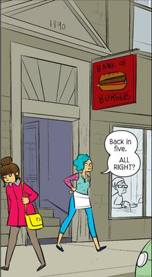 Bank-of-burgers