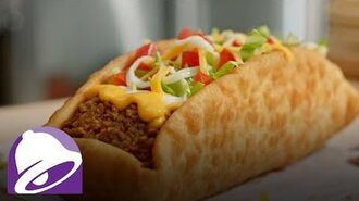 Eclipse – Double Chalupa Commercial Taco Bell