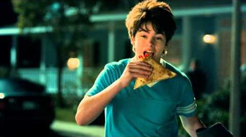 """Getaway"" 2013 Taco Bell Grilled Stuft Nacho Commercial"