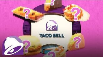 The Rundown of Retired Taco Bell Favorites What The Bell Happened? Taco Bell