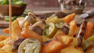 Be Warned – Steak Rattlesnake Fries (Commercial) Taco Bell