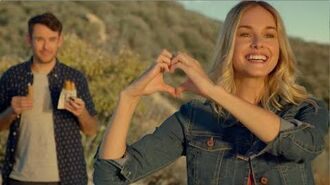 Sunset Heart Hands - Rolled Chicken Tacos (Commercial) Taco Bell